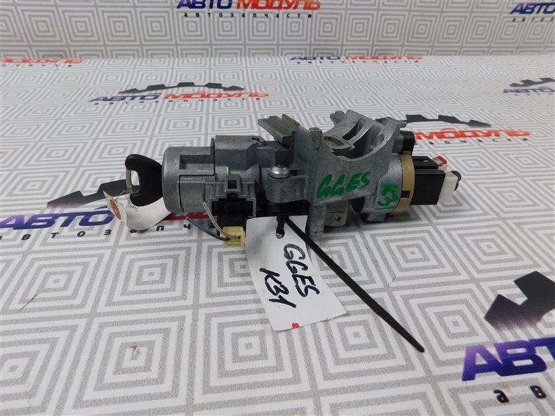 Замок зажигания Mazda Atenza GGES-101145 LF 2003