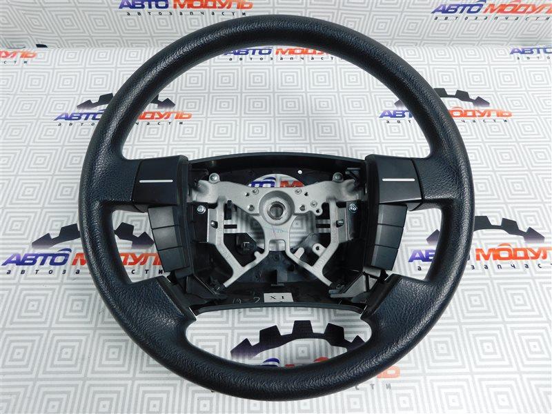Руль Toyota Mark X GRX120-0044217 4GR-FSE 2005