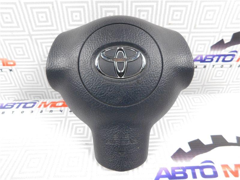 Airbag на руль Toyota Wish ZNE10-0384836 1ZZ-FE 2007