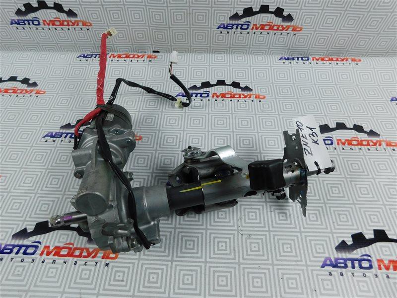 Рулевая колонка Toyota Wish ZNE10-0384836 1ZZ-FE 2007