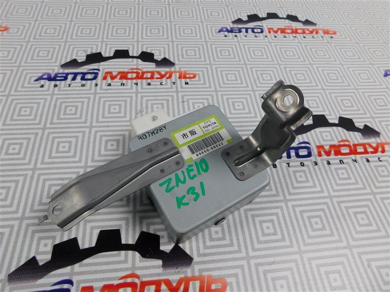 Блок управления рулевой рейкой Toyota Wish ZNE10-0384836 1ZZ-FE 2007