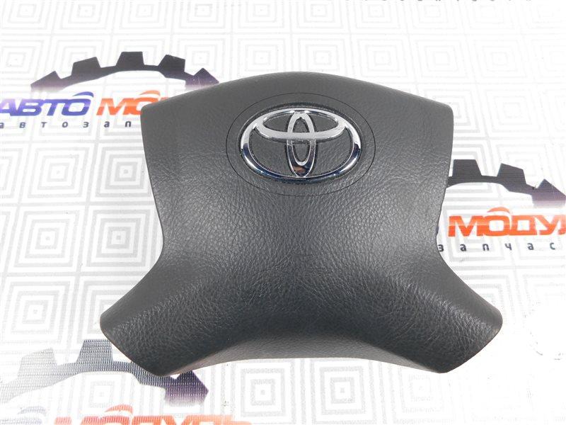 Airbag на руль Toyota Avensis AZT250-0008342 1AZ-FSE 2003