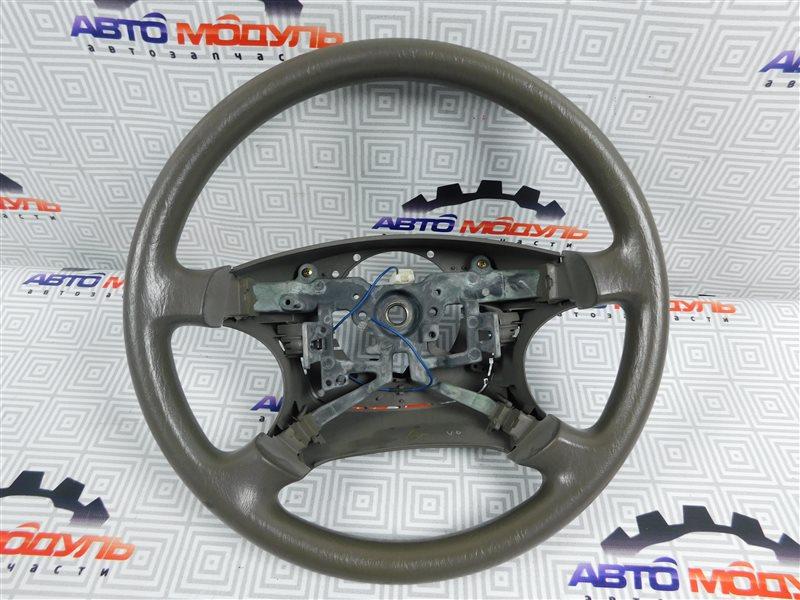 Руль Toyota Vista Ardeo ZZV50-0039998 1ZZ-FE 2001