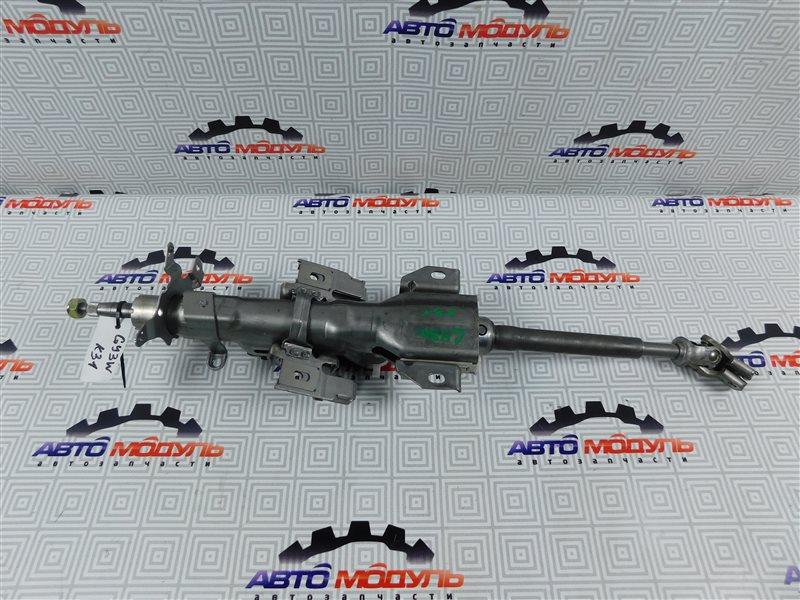 Рулевая колонка Mazda Atenza GY3W-504025 L3 2006