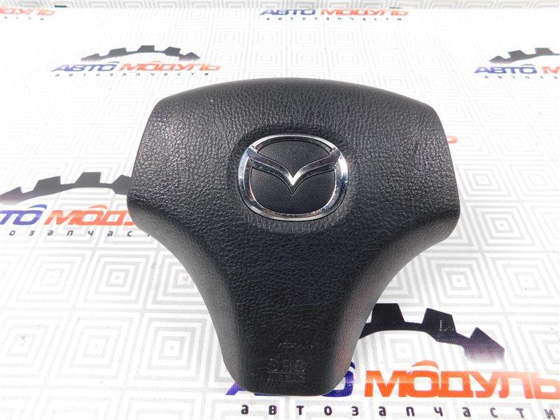 Airbag на руль Mazda Atenza GY3W-504025 L3 2006