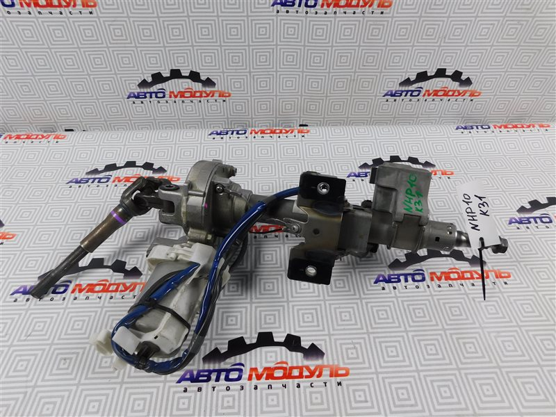 Рулевая колонка Toyota Aqua NHP10-6102815 1NZ-FXE 2012