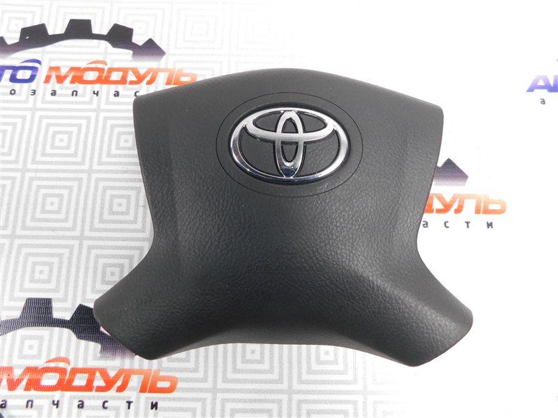 Airbag на руль Toyota Avensis AZT250-0005209 1AZ-FSE 2003