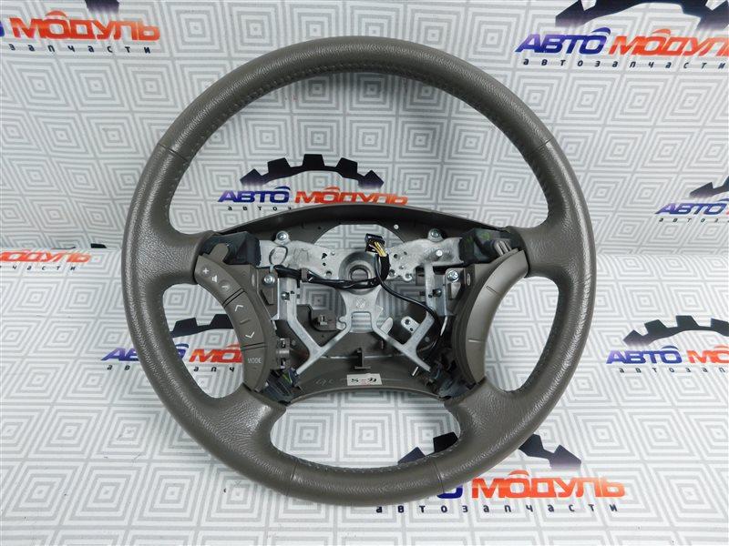 Руль Toyota Ipsum ACM21-0070563 2AZ-FE