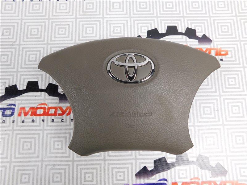 Airbag на руль Toyota Ipsum ACM21-0070563 2AZ-FE