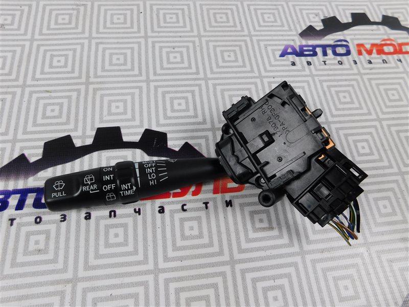 Гитара Toyota Ipsum ACM21-0070563 2AZ-FE левая