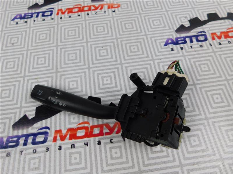 Гитара Toyota Vista Ardeo ZZV50-0039998 1ZZ-FE 2001 правая