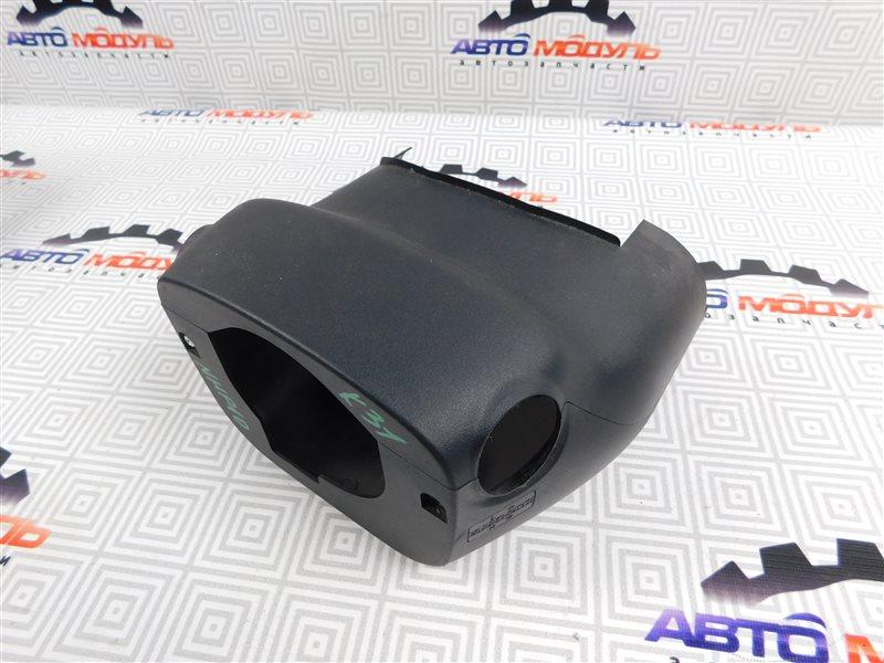 Кожух рулевой колонки Toyota Aqua NHP10-6102815 1NZ-FXE 2012