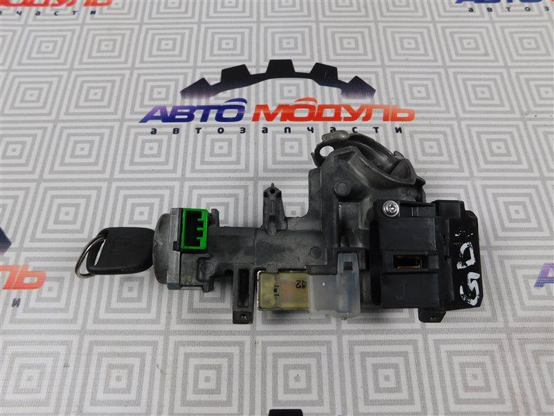 Замок зажигания Honda Fit GD1 L13A