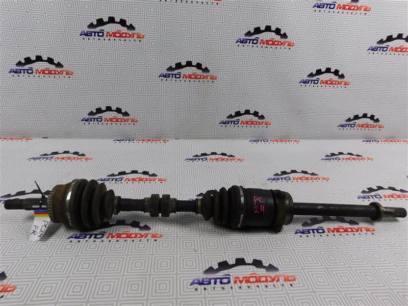 Привод Nissan Serena PC24 SR20-DE передний правый