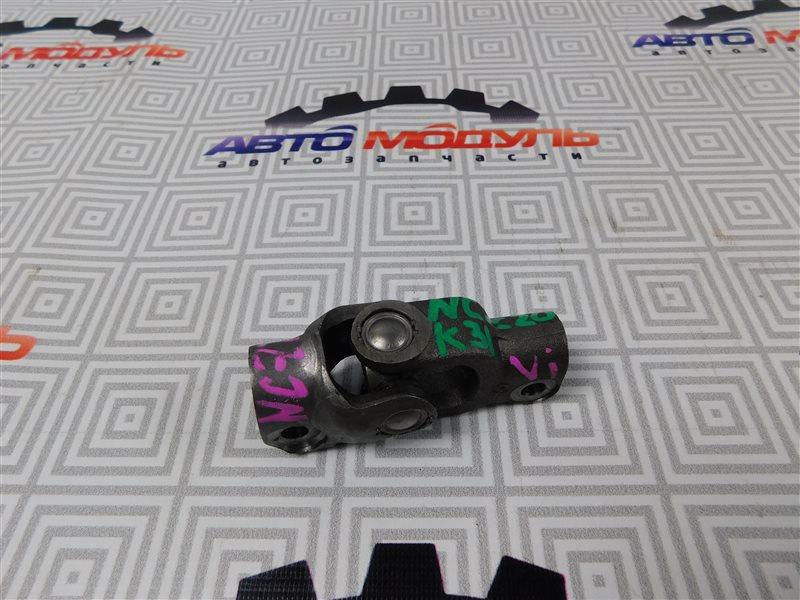 Карданчик рулевой Toyota Raum NCZ20