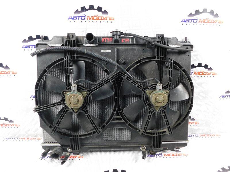 Радиатор основной Nissan X-Trail T30 QR20-DE
