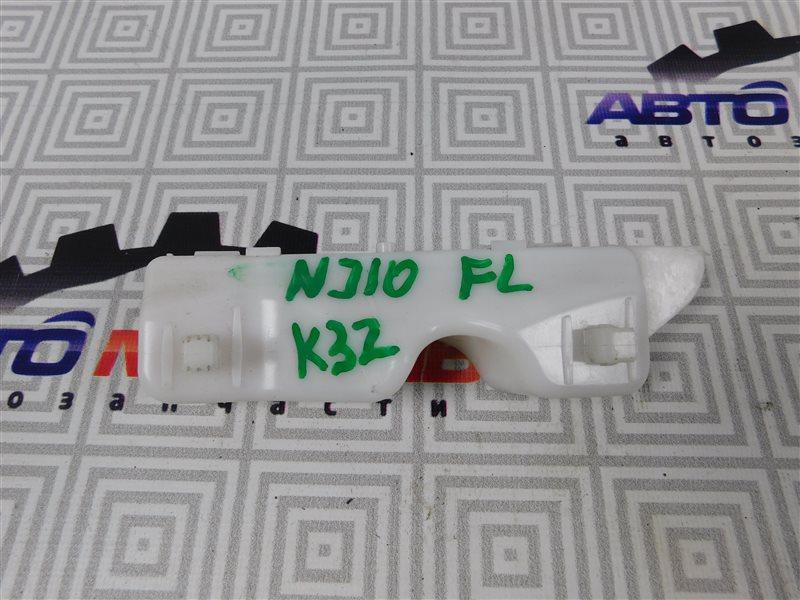 Крепление бампера Nissan Qashqai NJ10 MR20 переднее левое