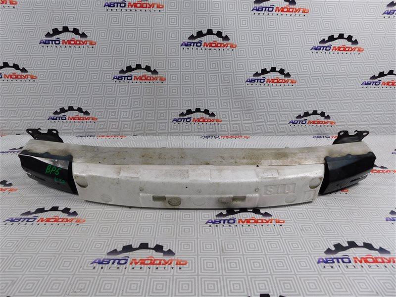 Усилитель бампера Subaru Legacy BP5 передний верхний