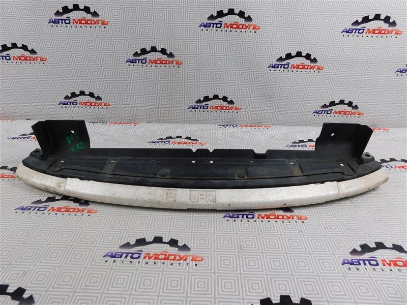Усилитель бампера Subaru Legacy BP5 передний нижний