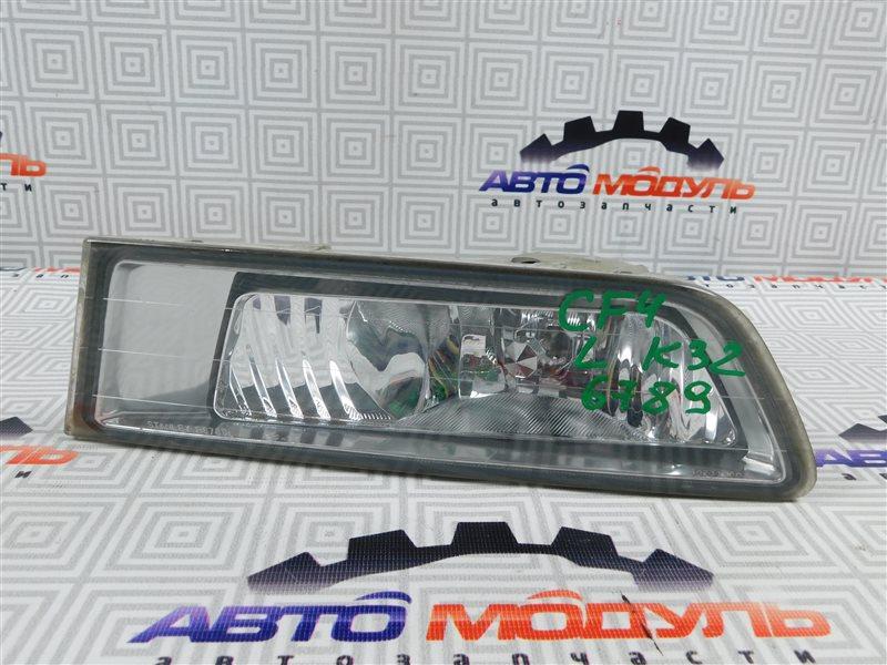Туманка Honda Accord CF3 F20B левая