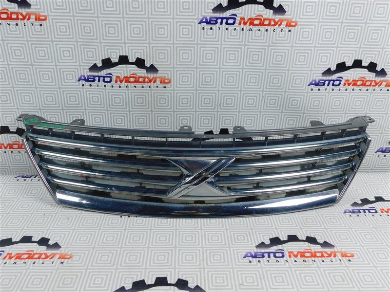 Решетка радиатора Toyota Mark X GRX120