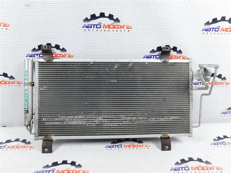 Радиатор кондиционера Mazda Atenza GH5FS