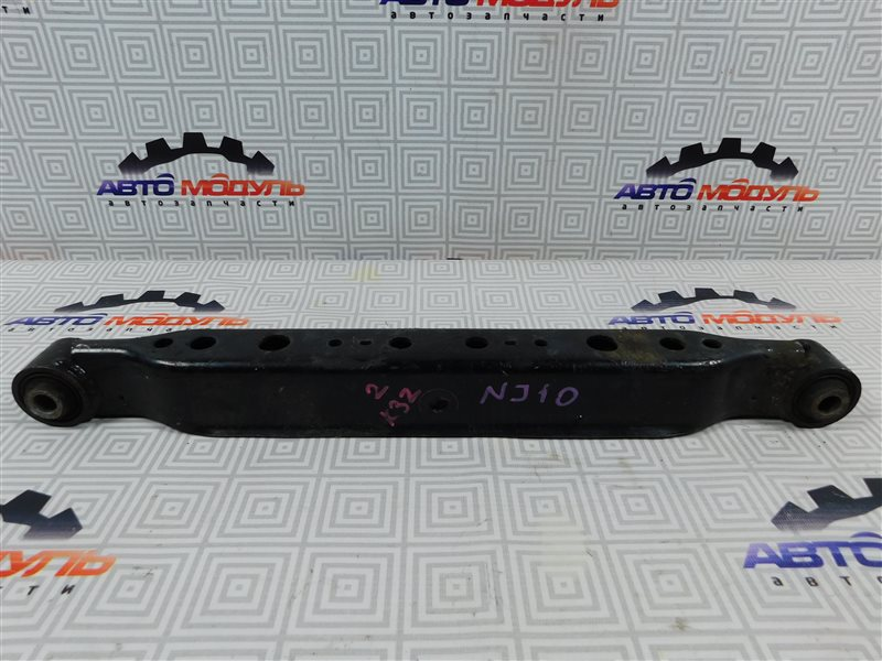 Рычаг Nissan Qashqai NJ10 MR20 задний нижний