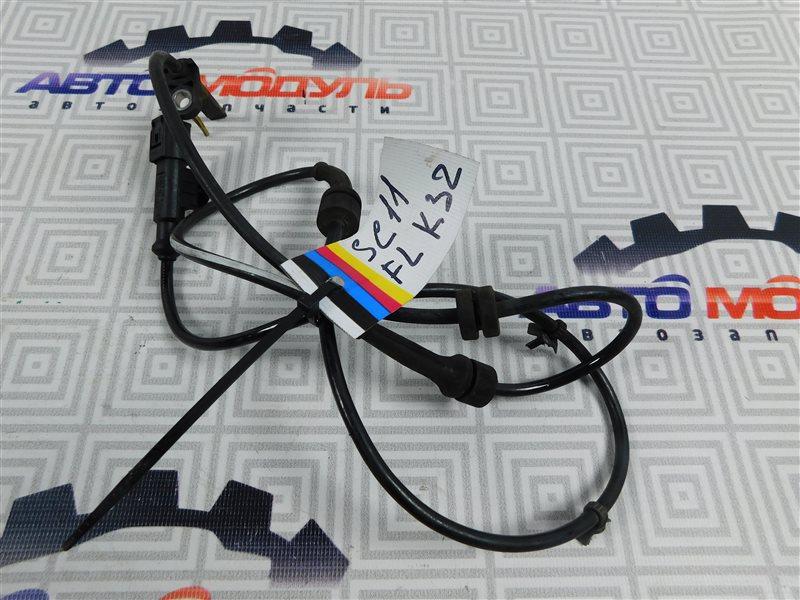 Датчик abs Nissan Tiida Latio SC11 передний левый