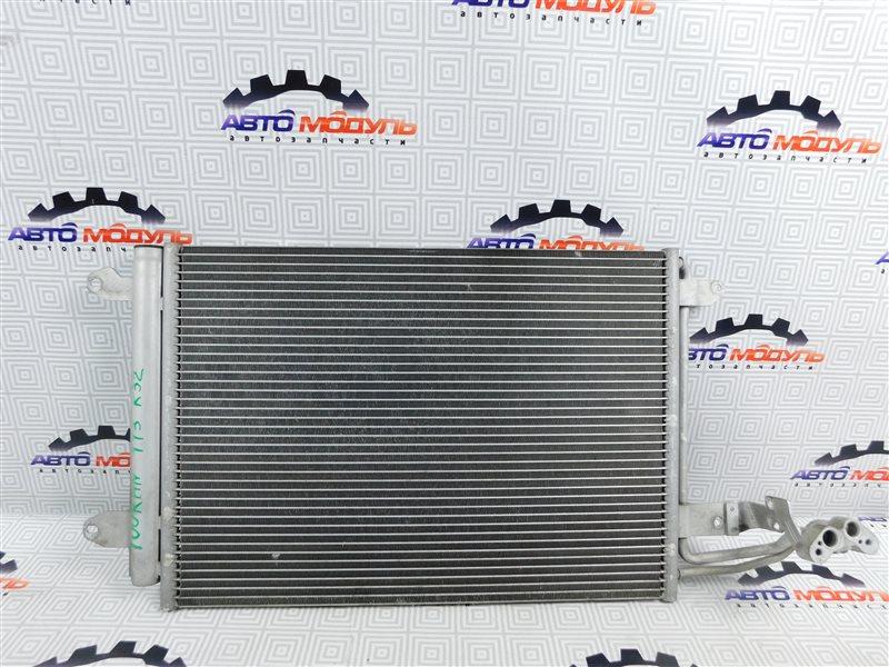 Радиатор кондиционера Volkswagen Touran 1T3