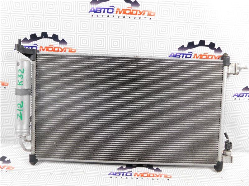Радиатор кондиционера Nissan Cube Z12 HR15