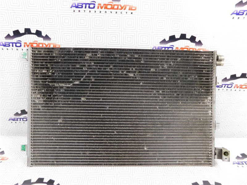 Радиатор кондиционера Nissan Qashqai NJ10 MR20