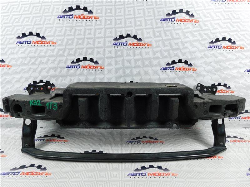 Усилитель бампера Volkswagen Touran 1T3 передний