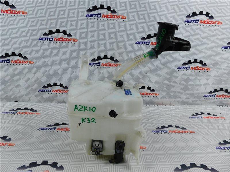 Бачок омывателя Toyota Sai AZK10-2010787 2AZ-FXE 2010