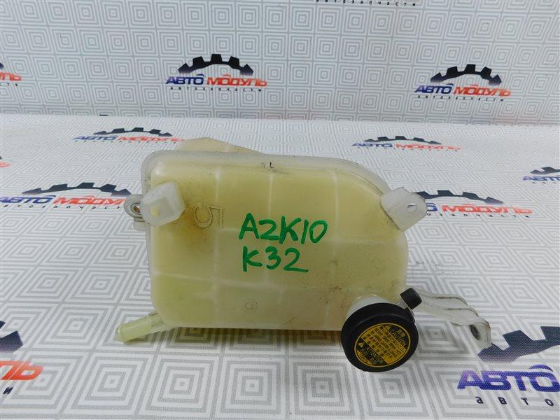 Бачок расширительный Toyota Sai AZK10-2010787 2AZ-FXE 2010