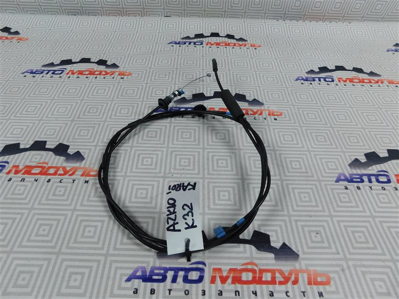Трос капота Toyota Sai AZK10-2010787 2AZ-FXE 2010