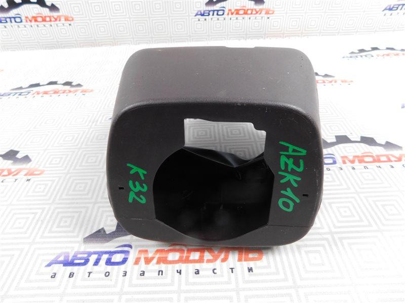 Кожух рулевой колонки Toyota Sai AZK10-2010787 2AZ-FXE 2010