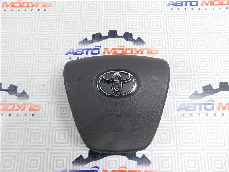Airbag на руль Toyota Sai AZK10-2010787 2AZ-FXE 2010