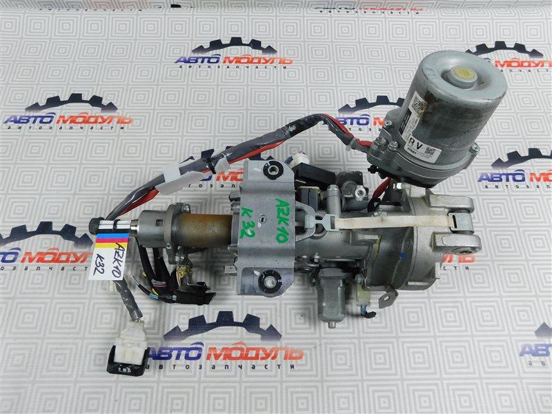 Рулевая колонка Toyota Sai AZK10-2010787 2AZ-FXE 2010
