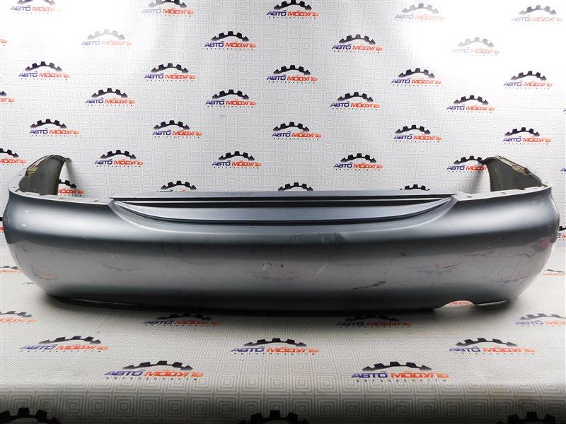 Бампер Mitsubishi Lancer CS1A задний