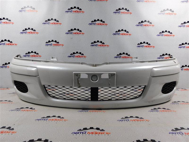 Бампер Toyota Funcargo NCP20 1NZ передний