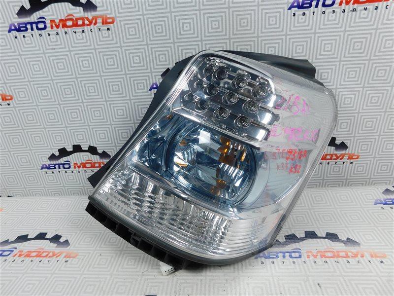 Стоп Toyota Sai AZK10-2010787 2AZ-FXE 2010 правый