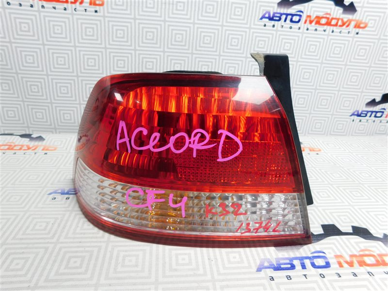 Стоп Honda Accord CF3 левый