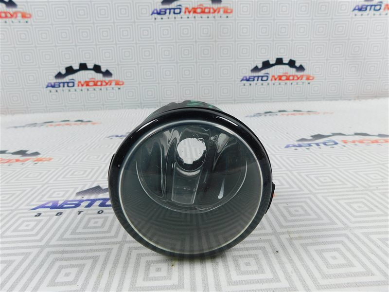 Туманка Nissan Cube Z12 левая
