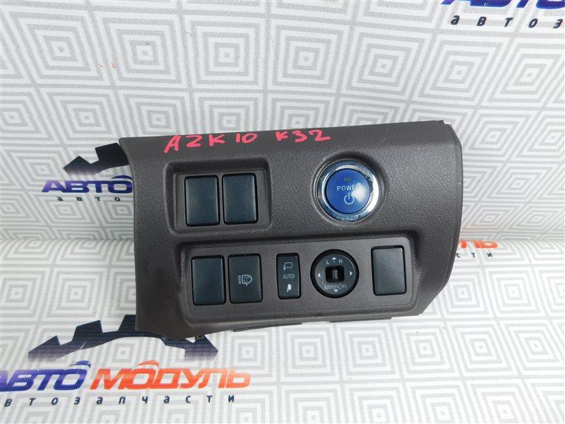 Кнопка старта Toyota Sai AZK10-2010787 2AZ-FXE 2010