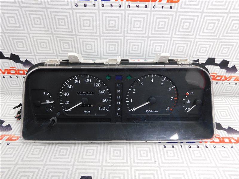 Панель приборов Toyota Crown JZS151 1JZ-GE