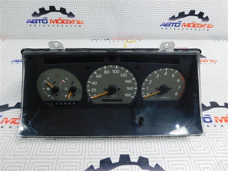 Панель приборов Toyota Granvia VCH38 5VZ