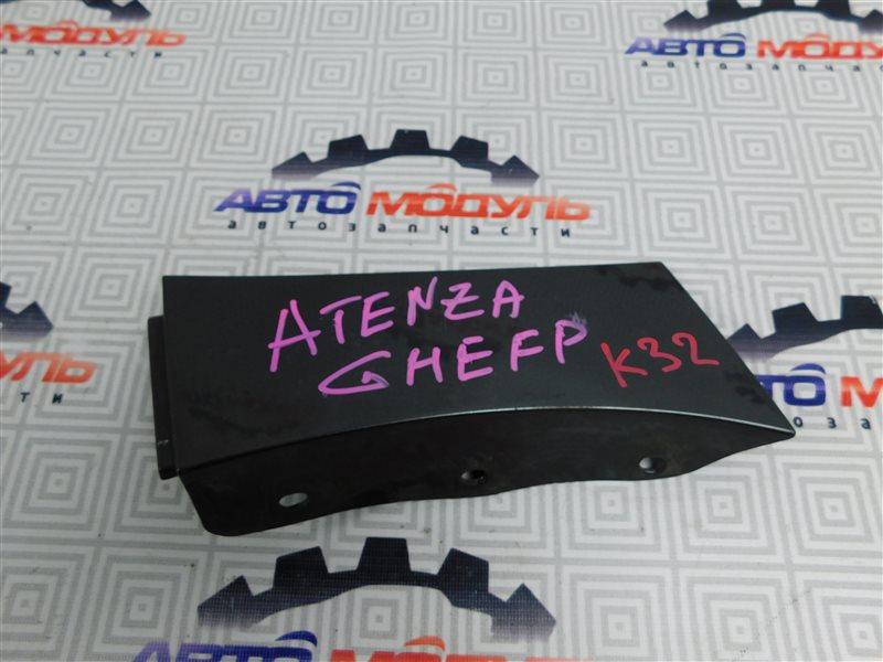 Накладка на крыло Mazda Atenza GH5AP передняя правая