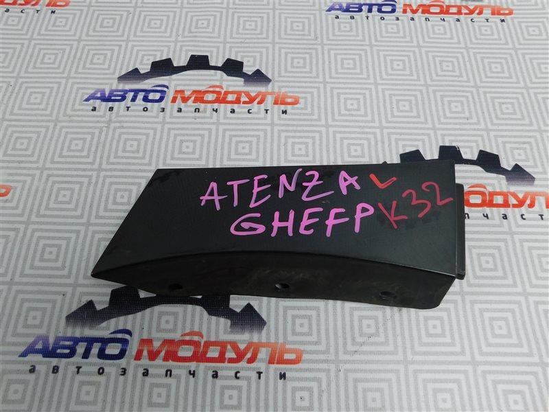 Накладка на крыло Mazda Atenza GH5AP передняя левая