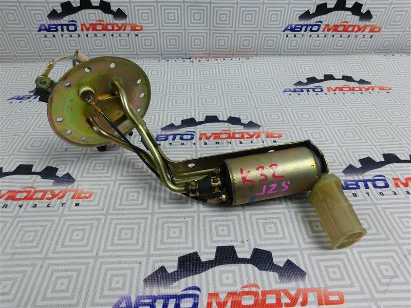 Топливный насос Toyota Crown JZS151 1G-FE
