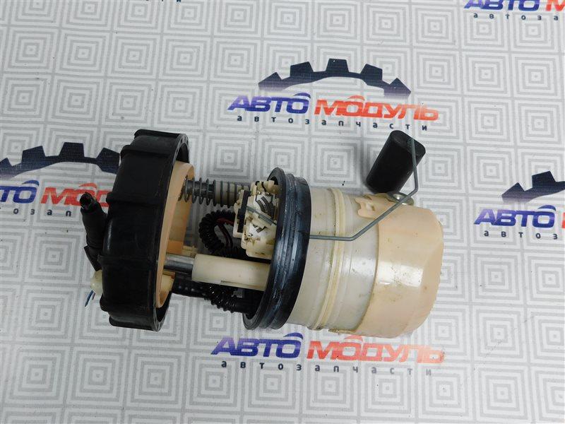Топливный насос Nissan Tiida C11 HR15